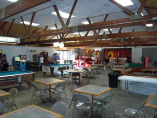 picture of recreation room